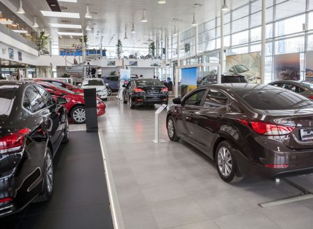Auto Dealership Security Solutions