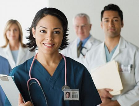healthcare photo id systems